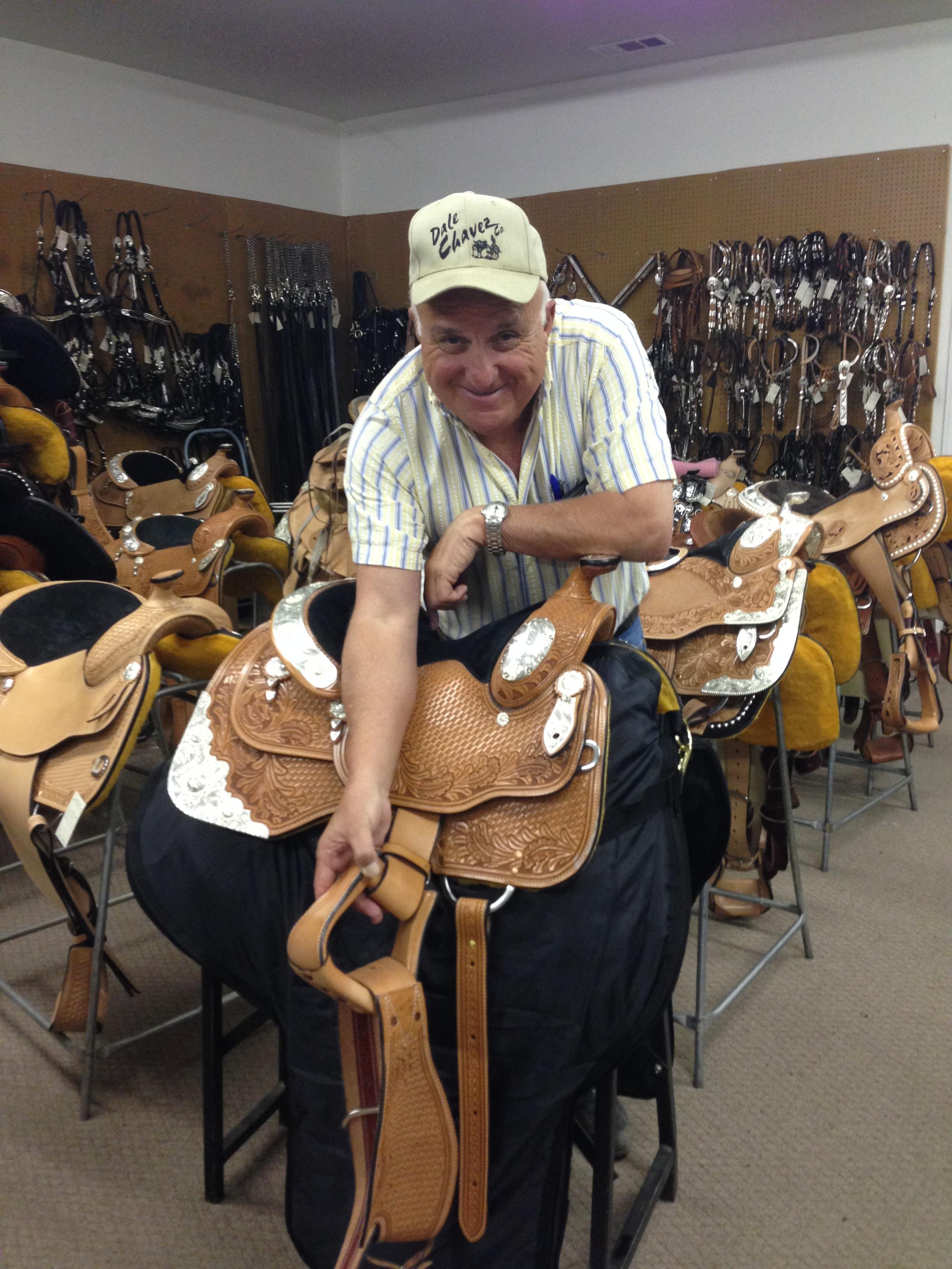 Horsemanship Radio | Monty Roberts